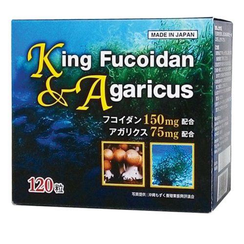 King-fucoidan-nam-agaricus (1)