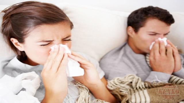Tinh dầu trầm hương giúp trị cảm cúm