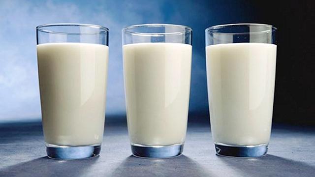 bệnh nhân ung thư không nên uống sữa