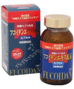 Okinawa Fucoidan 150 viên