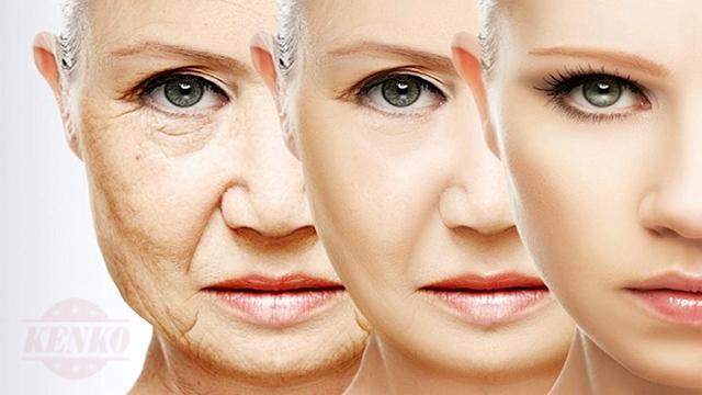 Tinh dầu trầm hương giúp chống lão hóa