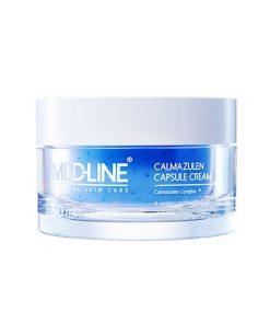 Kem Dưỡng Da Medline Calmazulen Capsule Cream Hàn Quốc 50 ml/hộp