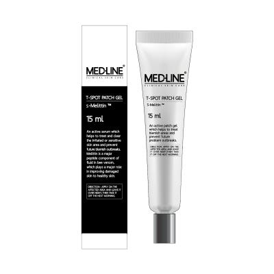 Gel Trị Mụn Medline s-Melittin T-Spot Patch Gel Hàn Quốc