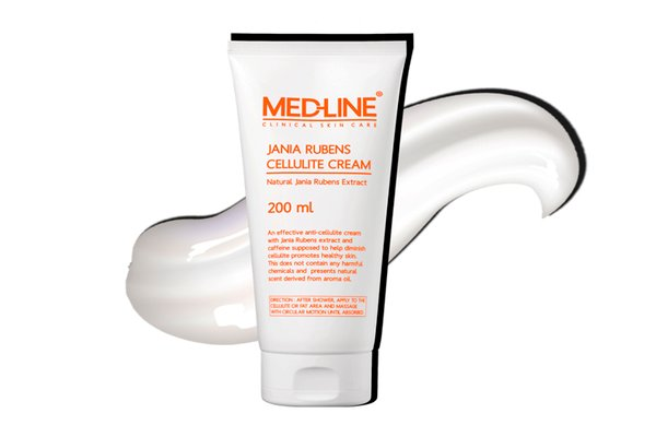 Kem Medline Jania Rubens Cellulite Cream Hàn Quốc