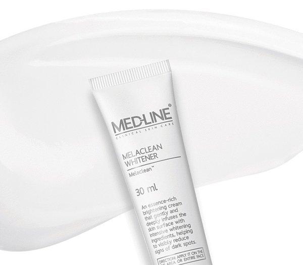Tinh Chất Medline Melaclean Whitener