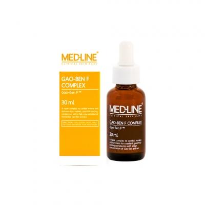 Serum Chống Lão Hóa Và Cải Thiện Nếp Nhăn Medline Gaoben F Complex Hàn Quốc 30 ml/chai,