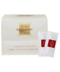 EF 2001 - BeRM KAIN Premium