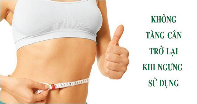 thạch xoài giúp giảm cân mà không tăng cân trở lại