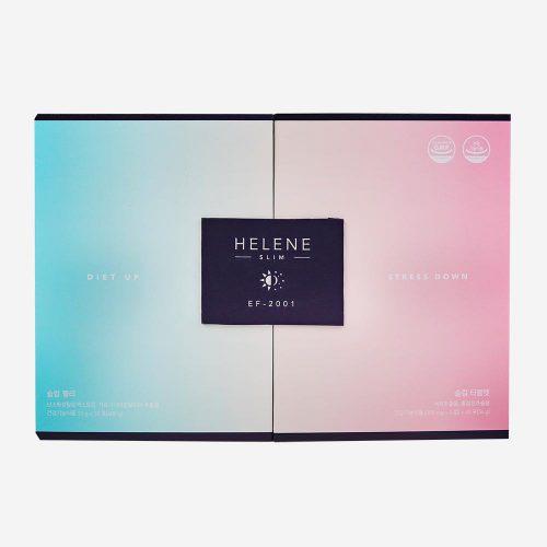 Helene Slim Jelly & Tablet Diet