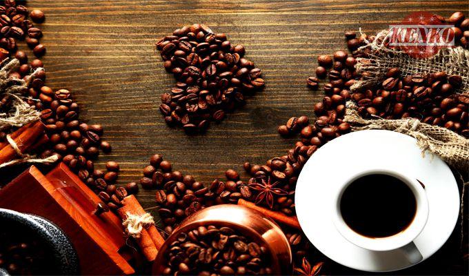 Cà phê hạ men gan bất thường