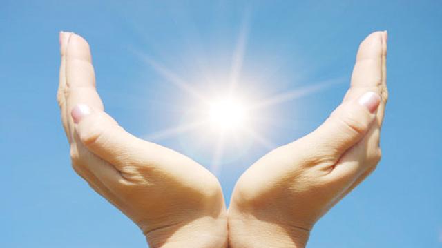 Ánh nắng mặt trời và vitamin D