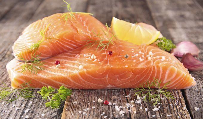 13 loại thực phẩm chống viêm