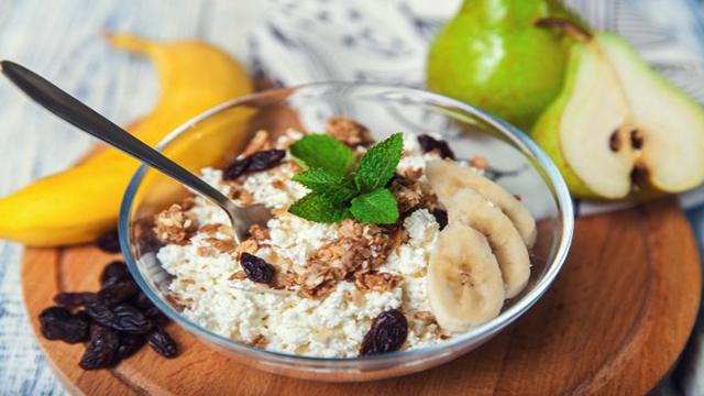 Liệu pháp chống ung thư tự nhiên - chế độ ăn Budwig